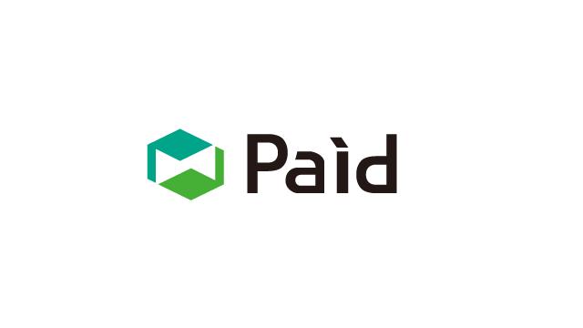 【印刷通販サインランド】お支払い方法にPaid後払いを追加いたしました。